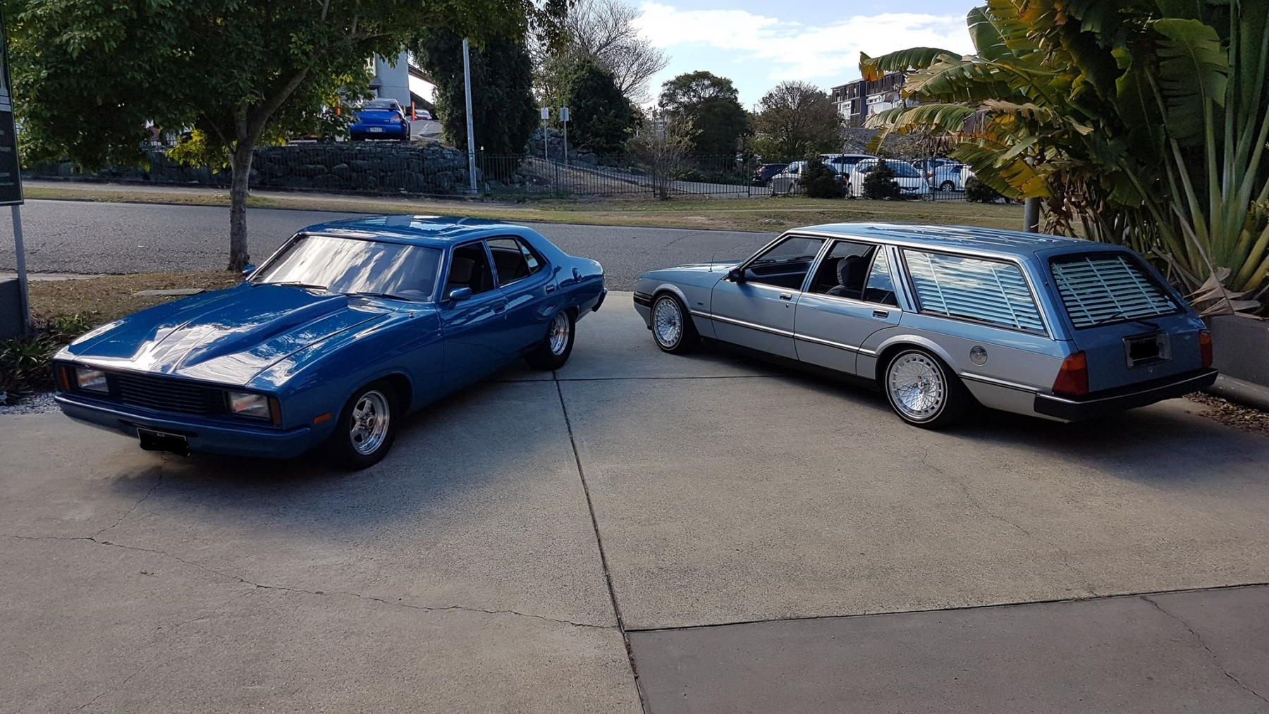 Falcon GT Owners Club QLD (10)_LI