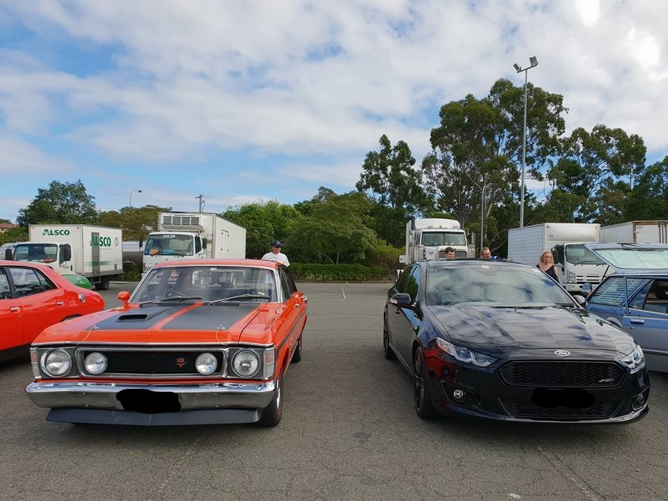 Falcon GT Owners Club QLD (34)