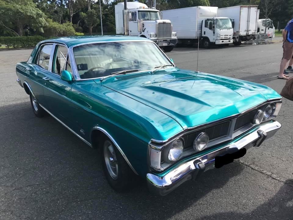Falcon GT Owners Club QLD (35)