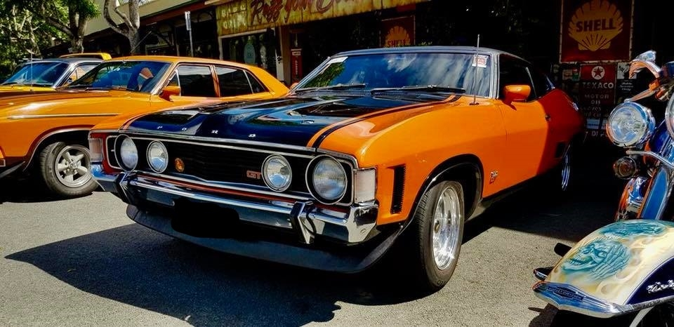 Falcon GT Owners Club QLD (36)
