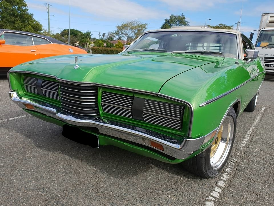 Falcon GT Owners Club QLD (38)