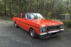 Falcon GT Owners Club QLD 1_LI