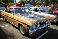 Falcon GT Owners Club qld 1